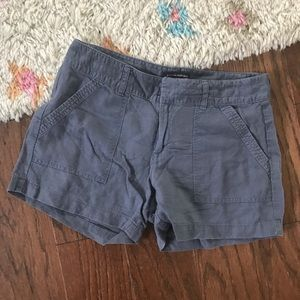 Banana Republic Outlet Shorts